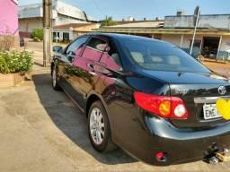 Vendo corrola. negócio de ocasião,para quem tem bom gosto carro de exelente qualidade - 2010
