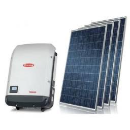 Energia solar.fotovoltaica. placas . inversores