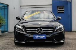 Mercedes-benz C-250 Sport - 2016