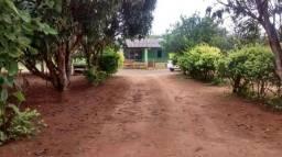 Incra 09 Casa 3qts 4mil m2 Otimo Local Agua e Luz Morador antigo