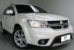 DODGE JOURNEY 2013/2014 3.6 RT AWD V6 GASOLINA 4P AUTOMÁTICO - 2014