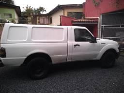 Ford ranger xl - 2011