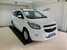 Chevrolet Spin LTZ 1.8 Automático 2014 - 2014