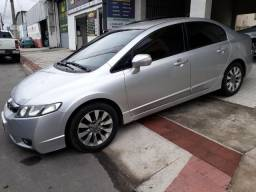 Civic LXL 1.8 Flex 4P ( Automático/ Câmbio Borboleta !!!! ) - 2011
