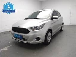 Ford Ka 1.5 se 16v flex 4p manual - 2015