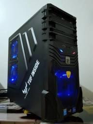 PC Gamer i7 4790K / GTX 970 / 8GB / SSD 120GB