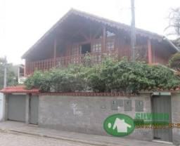 Casa à venda com 4 dormitórios em São sebastião, Petrópolis cod:1003