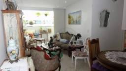 Apartamento à venda, 85 m² por r$ 485.000,00 - recreio dos bandeirantes - rio de janeiro/r