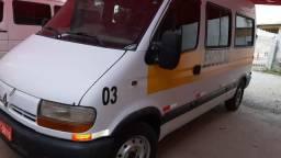 Renault máster - 2006