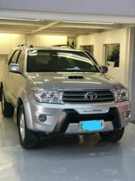 Hilux - sw4 - 2011