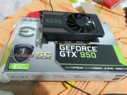 GTX 950 Retirada de peças