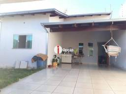 Casa à venda, 119 m² por R$ 300.000,00 - Residencial Tangará - Anápolis/GO