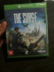 Jogo Xbox One Lacrado