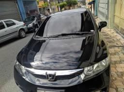 Honda Civic 2009/2009 1.8 16 V flex automático - 2009