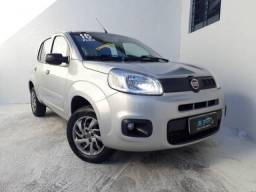 Fiat Uno Attractive - 2016