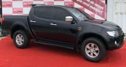 Mitsubishi L200 Triton 3.2 Hpe - Sem Entrada - 2009
