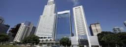 Sala comercial com 30m², prédio alto padrão, no melhor endereço comercial de Salvador
