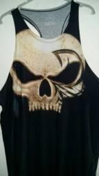 """Regata Black Skull """"G"""""""