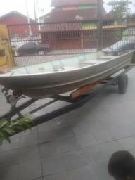 Barco - 2000
