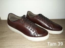 Sapatos masculinos originais pela metade do preço!!