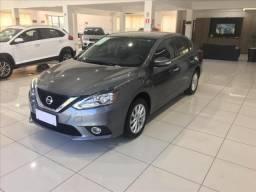 Nissan Sentra 2.0 s 16v - 2018