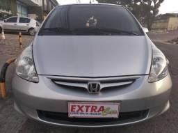 Honda Fit LXL Aut. 1.4 gasolina - 2008