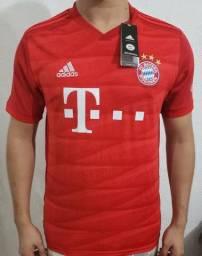 Camisa Bayern de Munique Original Adidas
