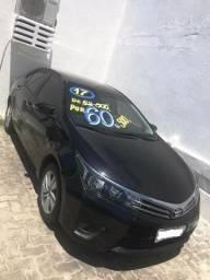 Corolla 2017 1.8 GLI Automatico Flex Oportunidade Unica !!! - 2017