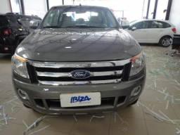 Ford Ranger CD 3.2 XLT 4X4 AUT.  - 2015