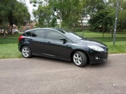 Novo Focus, 2014, motor 1.6, Aceito Carro de menor valor - 2014