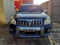 Toyota Land Cruiser Prado Top das Top - 2007