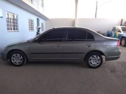 Carro Honda Civic 2001 - 2001