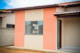 Casa em Condomínio em Nova Esperança