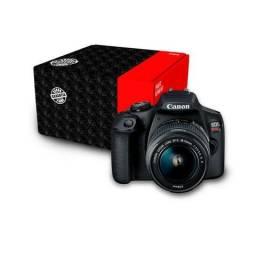 Camera Canon semi profissional