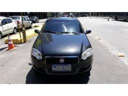 FIAT PALIO ELX 8V FLEX/GNV  4P MANUAL - 2010
