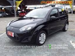 Fiesta 1.0 8V Flex/Class 1.0 8V Flex 5p - 2012
