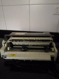 Impressora Matricial Epson LX 300 II