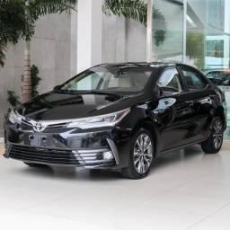 TOYOTA COROLLA 2017/2018 2.0 ALTIS 16V FLEX 4P AUTOMÁTICO - 2018