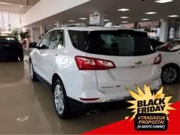 Chevrolet Equinox Premier 2018/19 - 2018