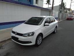 Volkswagen Voyage 1.6 - 2014