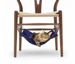 Rede para gatos