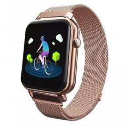 Smartwatch Frequência Cardíaca Inteligente Y7 - Smart watch