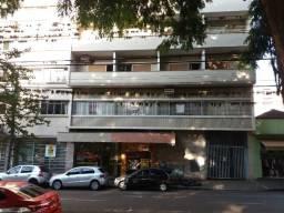 Kitnet mobiliada próxima ao Calçadão (Centro)