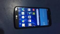 LG K10 2016 16GB TV Digital Bastante Conservado