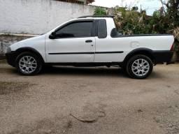 Fiat Strada working 1.5 2001 - 2001