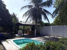 Casa piscina churrasqueira campinho 450, fim semana