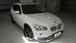 BMW X1 GP - 2.0 Turbo - 2014
