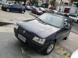 Fiat Uno 4p 8v com ar 2006 Economy - 2006