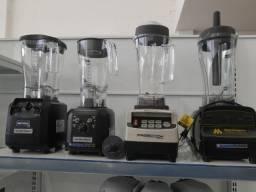 Liquidificadores blenders alta performasse * cesar