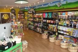Pet Shop Completo na Granja Viana